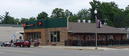 JT's Billiard Bar and Grill - Photo Taken 6:30pm 7/7/2015 - Coldwater, MI